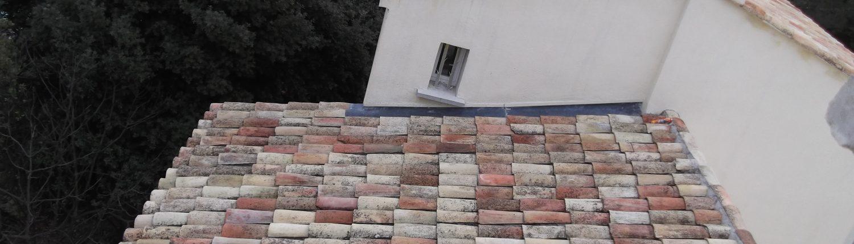 Nettoyage toiture marseille artisan petriccioli situ - Marseille salon de provence ...